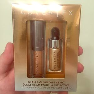 COVER FX Glam & Glow on the Go